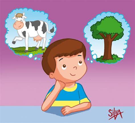 imagenes niños pensando animadas aprendizaje y desarrollo producciones p 225 gina 6 sitio