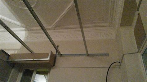 controsoffitti in cartongesso knauf 187 controsoffitto cartongesso autoportante