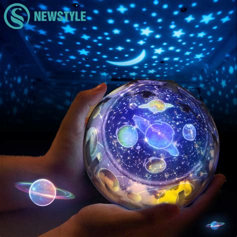 magical winter lights coupon aliexpress com buy night light planet magic projector