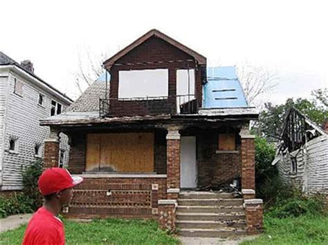 how to buy a house in detroit 15 detroit houses you can buy for 100 business insider