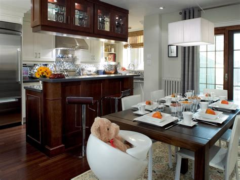 Kitchen Dining Designs Candice S Kitchen Design Ideas Kitchens With Candice Hgtv