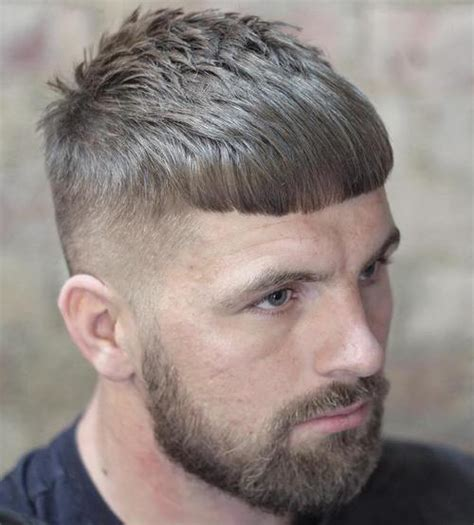 women with caesar cuts caesar haircut ideas 20 best men s styles for 2017