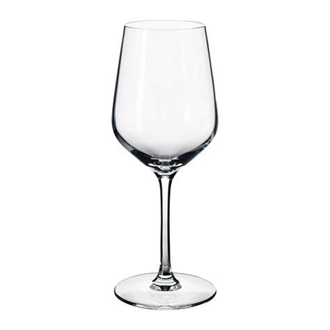 bicchieri da vino ikea ivrig bicchiere da vino bianco ikea