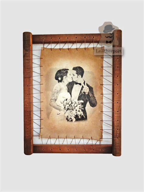 Traditional Rd Wedding  Ee  Anniversary Ee   Gifts For Him Leather