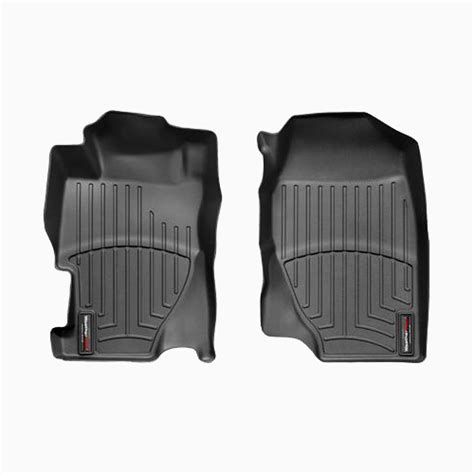 weathertech digitalfit floorliner floor mats for 2004