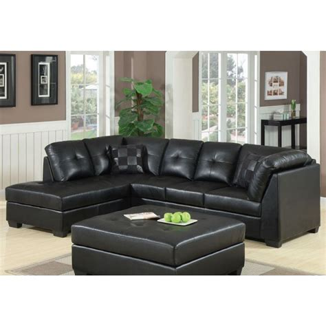 darie leather sectional sofa 1000 ideas about brown sectional sofa on brown sectional sectional sofas and black