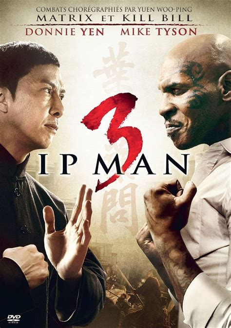 ip man 3 en streaming complet regarder gratuitement ip