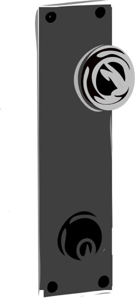 Door Knob Clipart by Door Knob Clip At Clker Vector Clip