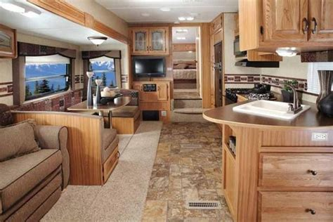 Rv Decorating by Kitchen Design Ideas Rv