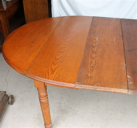 Antique Drop Leaf Kitchen Table Bargain S Antiques 187 Archive Antique Drop Leaf Kitchen Table 5 Leaves Bargain