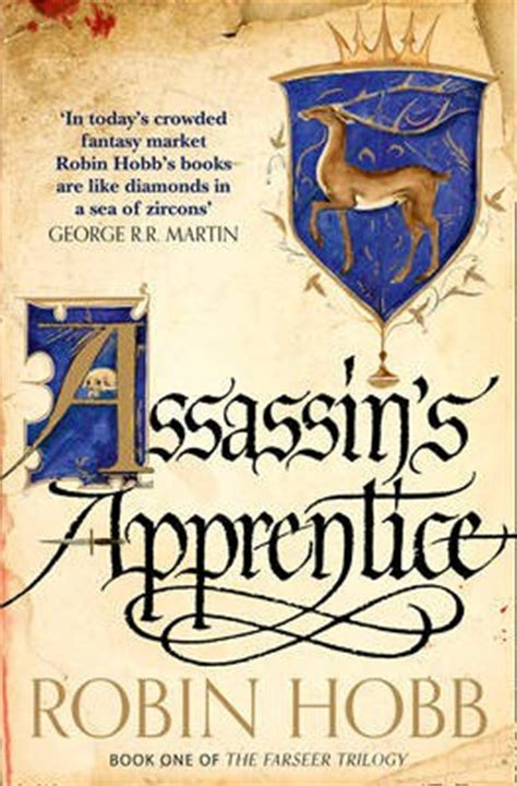 assassins apprentice farseer trilogy assassin s apprentice the farseer trilogy book 1 robin hobb 9780007562251
