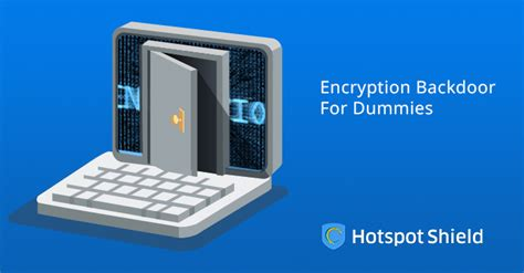 a beginner s guide to cryptocurrency hotspot shield encryption backdoors for beginners