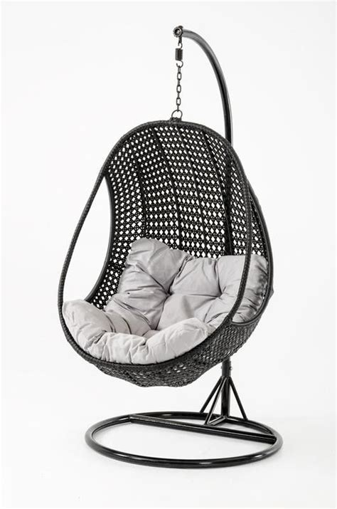 Hanging Lounge Chair With Stand by Free Standing Hanging Chair How To Build A Hammock Chair
