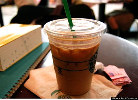 Americano No Sugar Coffee In A Bottle the most obnoxious starbucks drink orders huffpost