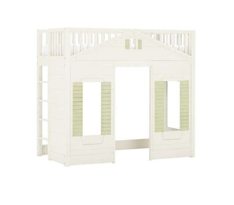 pottery barn cottage loft bed cottage loft bed pottery barn kids s s big girl room