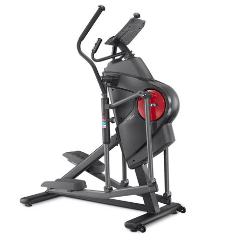 dkn xc 170i multi motion elliptical cross trainer