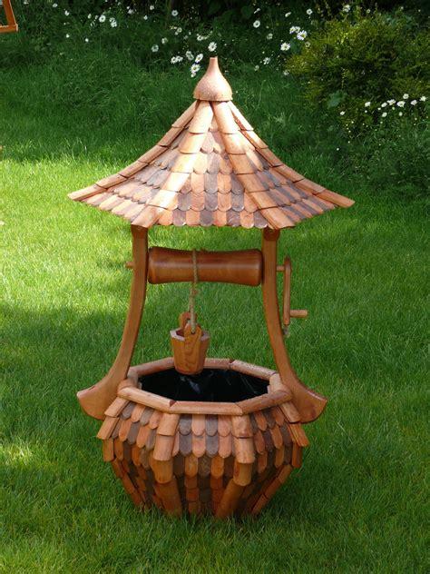Garden Well by Wishing Garden Artisans