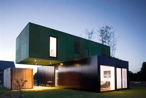 buy container house uk 10 luxury shipping container houses speed property buyers