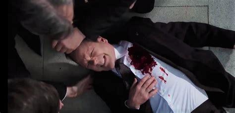 Designated Survivor James Royce | attempted assassination of tom kirkman designated