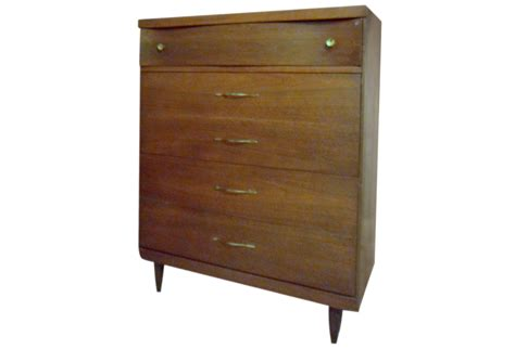 Bookcase Bedroom Set Mid Century Modern Bedroom Suite Omero Home