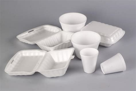 what are polystyrene polystyrene ban castro valley sanitary district