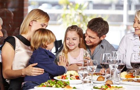 friendly restaurants 5 family friendly restaurants
