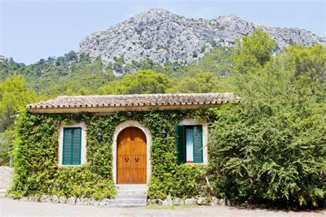 my house is your house in spanish tiny spanish house in nature tiny house pins