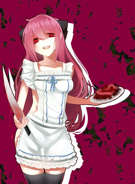 Anime Yandere | yandere anime and game obsessed march 27 2011