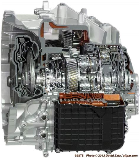 Jeep 8 Speed Transmission Problems Zf 9 Speed Automatic Transmission For Chrysler And Dodge Cars