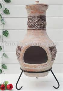 Terracotta Chiminea Outdoor Fireplace Alibaba Manufacturer Directory Suppliers Manufacturers