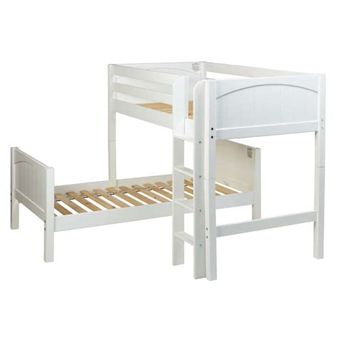 bed l mish l shape bunk bed rosenberryrooms com