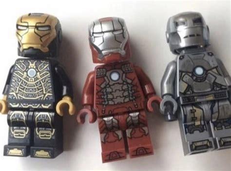 avengers endgame lego leak reveals return classic