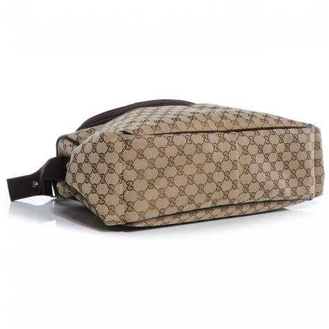 Gucci Mat by Gucci Monogram Bag W Changing Mat 43622