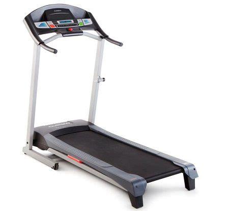 weslo cadence g 5 9 treadmill review getcardiogear