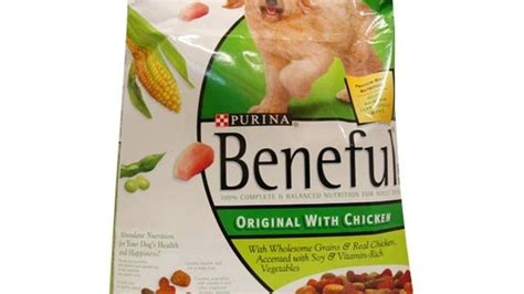 purina puppy chow recall petition 183 recall thier purina beneful 183 change org