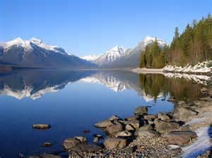 glacier national park thinglink