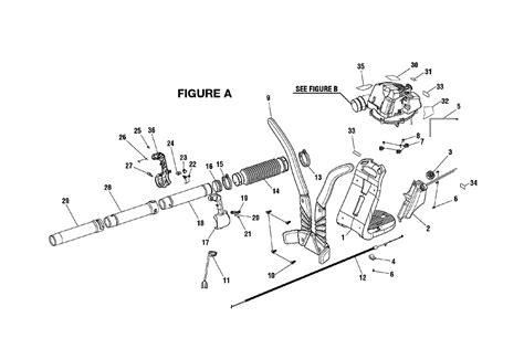 ryobi blower parts diagram buy ryobi ry08420a replacement tool parts ryobi ry08420a