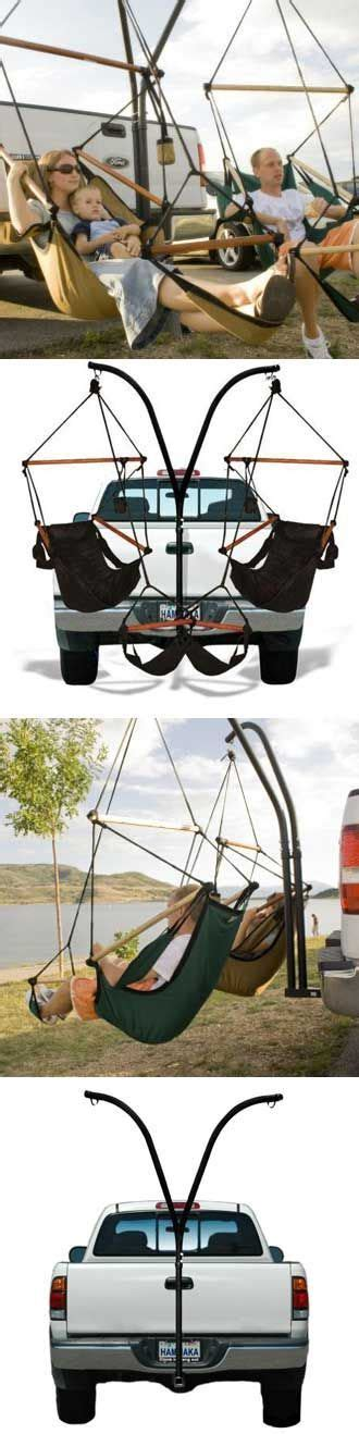 trailer hitch swing chair 25 best ideas about hammock chair stand on pinterest