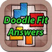how to do foxtrot on doodle fit doodle fit nature pack solutions solver