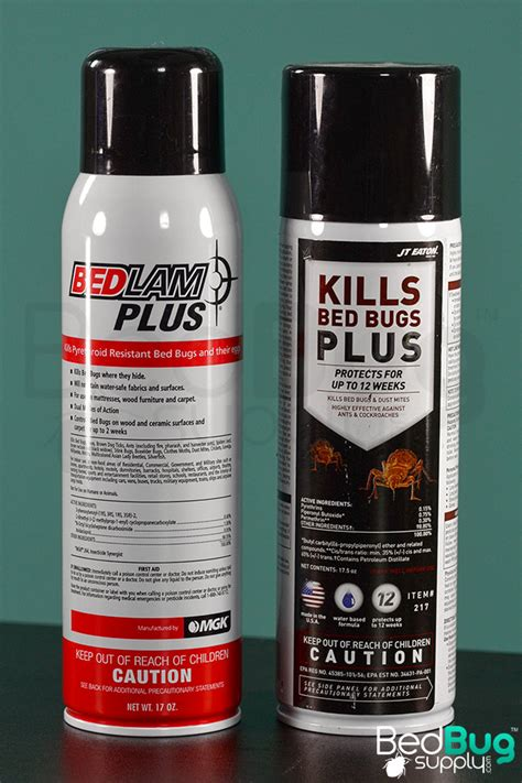 residual bed bug spray save money on bed bug sprays and powder with a bed bug kit