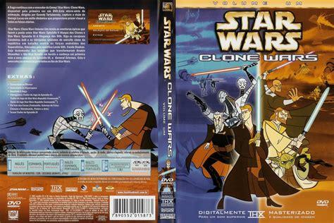 wars vol 6 out among the capas filmes anima 231 227 o wars a guerra dos clones