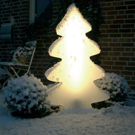 lumenio led weihnachtsbaum maxi 115 cm h mit fernbedienung