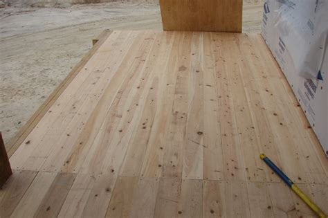1 X 6 Tongue And Groove Flooring - jimmy s cypress tongue groove smooth joint 1x6