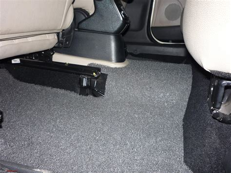 3m Car Mat by Diy 3m Nomad Style Floor Mats Page 10 Team Bhp