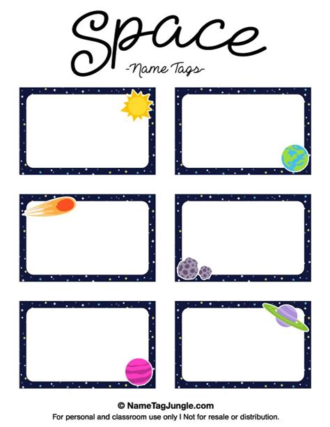 printable name labels for preschool 17 best ideas about name tag templates on pinterest