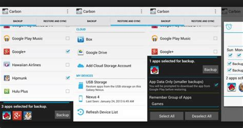 best android sync 10 best android backup apps keep your data safe and
