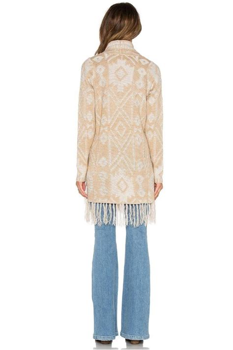 Sweater Nevada Show Me Your Mumu Fringe Nevada Sweater From By