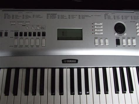 Keyboard Yamaha Dgx 230 nw yamaha dgx 230 keyboard reptile forums