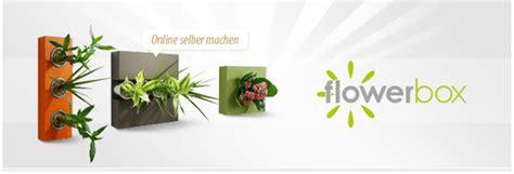 Pflanzen An Der Wand Selber Machen by Eigene Flowerbox Selber Machen Your Presents