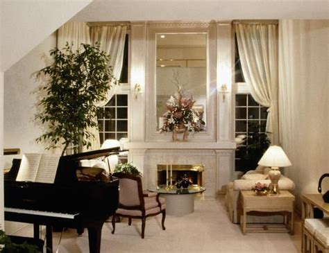 piano in living room how to arrange a living room with a grand piano grand